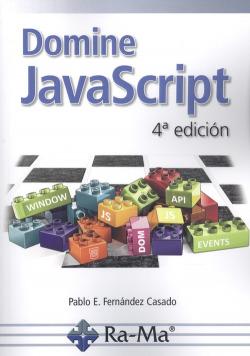 Domine JavaScript 4ª Edición