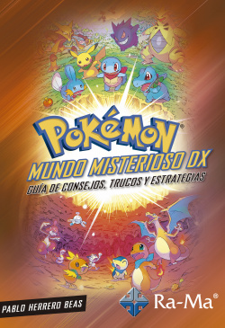 POKEMON MUNDO MISTERIOSO DX