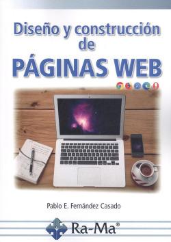 DISEÑO Y CONSTRUCIÓN DE PÁGINAS WEB