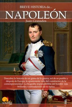 Breve historia de napoleon