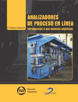 ANALIZADORES DE PROCESO EN LINEA