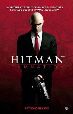 Hitman:damnation