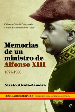 Memorias de un ministro de Alfonso XIII