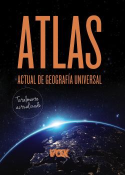 Atlas actual de geografia universal