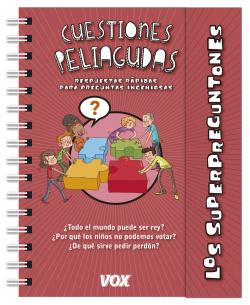 CUESTIONES PELIAGUDAS