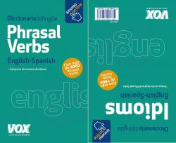 Phrasal Verbs/Idioms