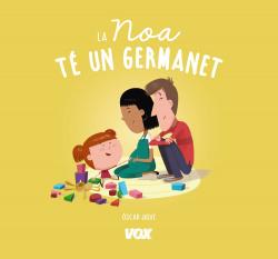 LA NOA TÈ UN GERMANET