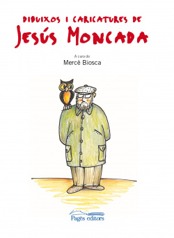 Dibuixos i caricatures de jesus moncada