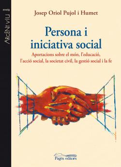 Persona i iniciativa social