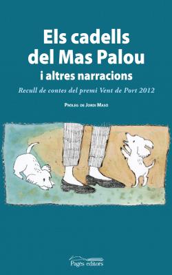 Els cadells de Mas Palou