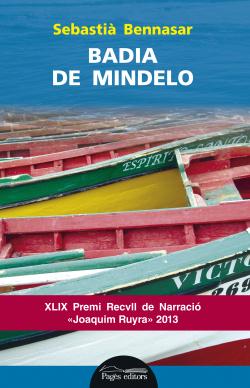 Badia de Mindelo