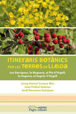 Itineraris botánics per les terres de Lleida