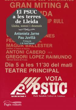 PSUC a les terres de Lleida (1936-1986)