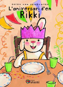 L´aniversari d´en Rikki