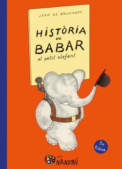 Història de Babar, el petit elefant