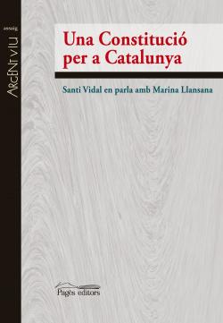 Una constitucio per a Catalunya