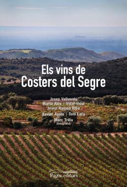 Els vins de costers del segre