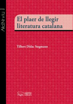 Plaer de llegir literatura catalana