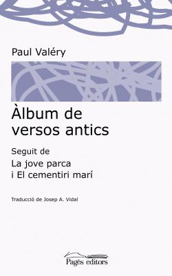ÁLBUM DE VERSOS ANTICS