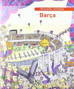 Pequeña historia del Barça