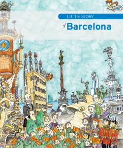 Little Story of Barcelona