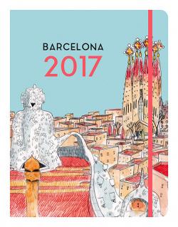 AGENDA BARCELONA 2017