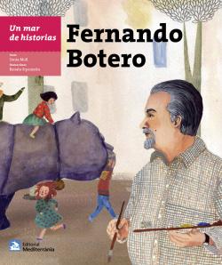 Un mar de historias: Fernando Botero
