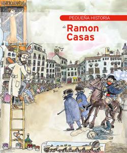 PEQUEÑA HISTORIA DE RAMón CASAS