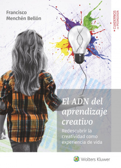 El ADN del aprendizaje creativo