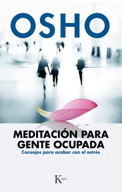 Meditación para la gente ocupada