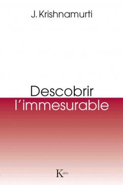 DESCOBRIR L´IMMESURABLE