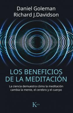 LOS BENEFICIOS DE LA MEDITACION