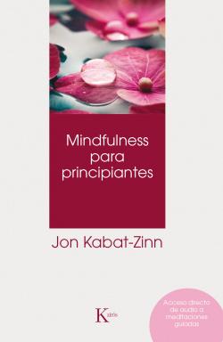 MINDFULNESS PARA PRINCIPIANTES (NUEVO)