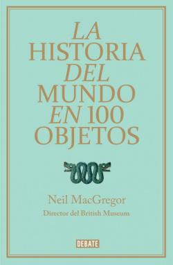La historia del mundo en 100 objetos (PROV.)