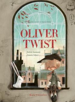 Oliver Twist, segundo a novela de Charles Dickens