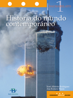 HISTORIA DO MUNDO CONTEMPORANEO 1ºBACHARELATO 2019