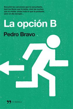 La opción B