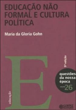 Educação não formal e cultura política
