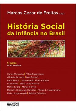 História social da infância no Brasil