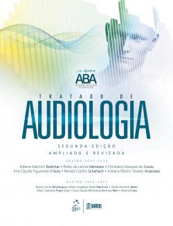 Tratado de Audiologia - 2ª/2015