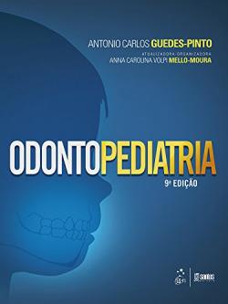 Odontopediatria - 9ª/2016