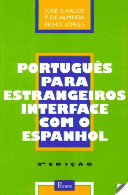(port).portugues para estrangeiros.interface com o espanhol
