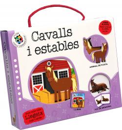 CAVALLS I ESTABLES