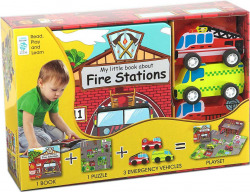 MY LITTLE FIRE STATIONS