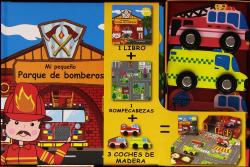 Mi parque de bomberos