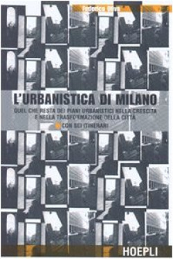 L'urbanistica di Milano