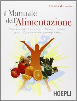Il manuale dell'alimentazione