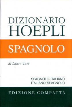 Dizionario Hoepli Spagnolo. Edizione compatta