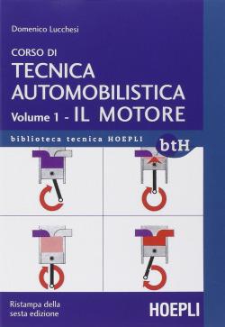 I.Corso di tecnica automobilistica