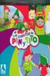 Maletin los cuentos de Pin y Tito